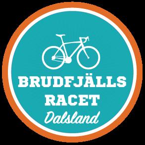 Brudfjällsracet Logo